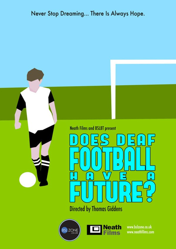 Does Deaf Football Have A Future?