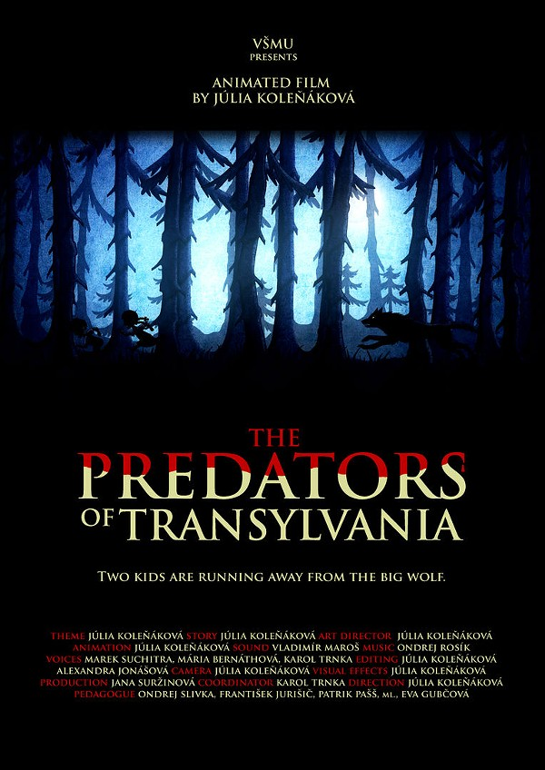 The Predators of Transylvania